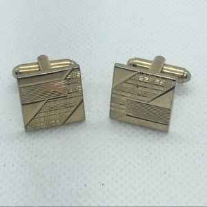 4 for $12: Cuff links